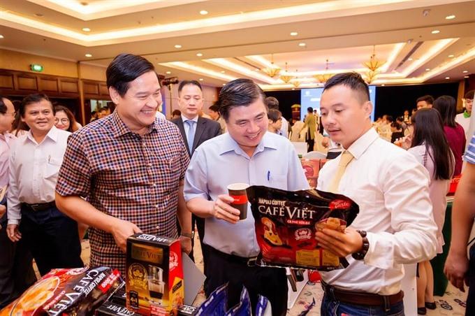SMEs need good brands: seminar