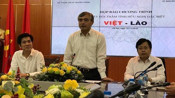 Điện Biên to host VN-Laos festival