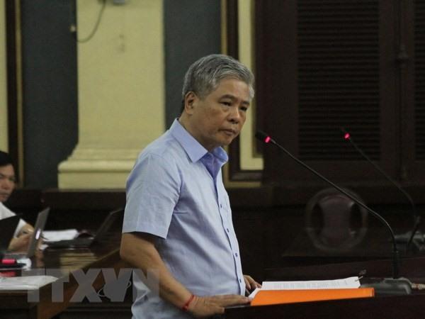Ex-SBV deputy governor gets probation