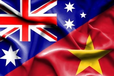 Australia-VN investment to continue growing
