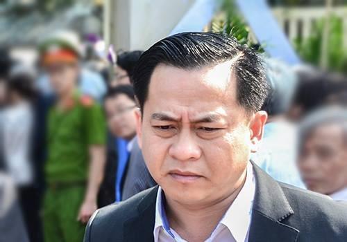 Phan Văn Anh Vũ to face court in Đông Á Bank case