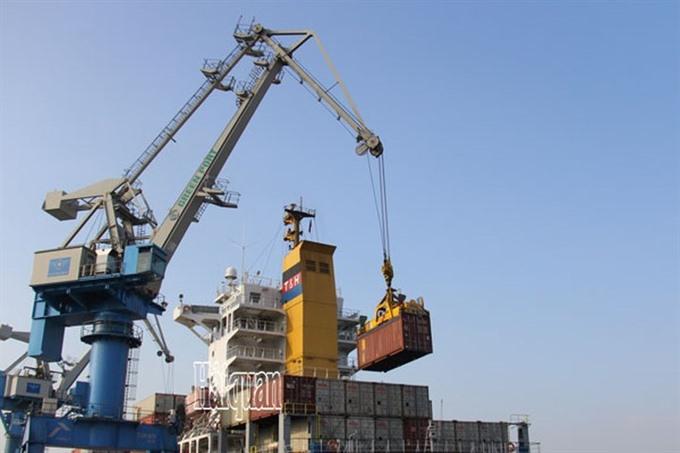Seaport development must sail alongside logistics growth