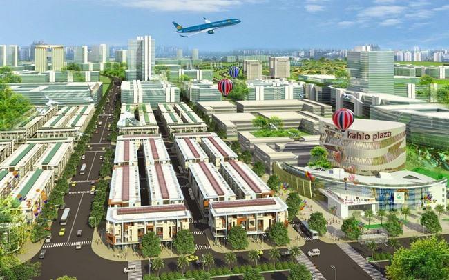 Đồng Nai pushes airport construction