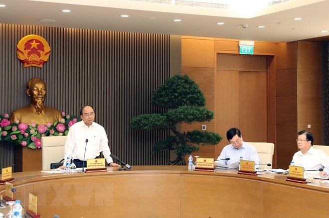 PM orders meticulous preparation for WEF ASEAN