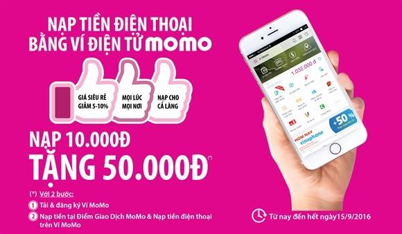Foreign investors eye Việt Nams e-wallet market