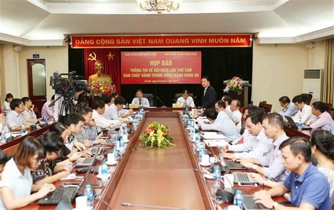 12th PCC to open eighth session