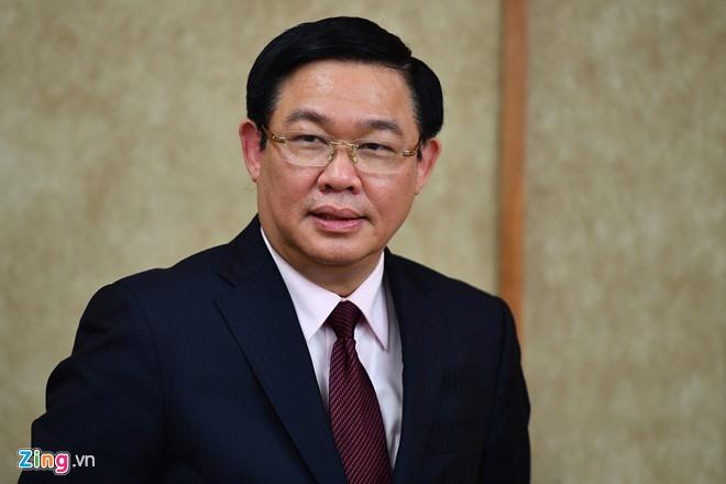 Vietnamese market best in the region: Deputy PM