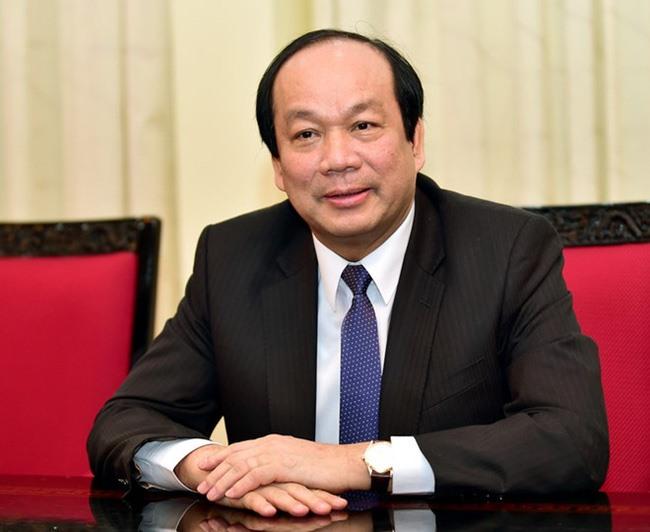 e-Government – Việt Nams future