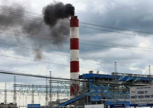 Coal fly ash – an important input in generating electricity