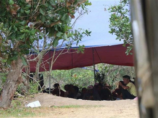 Police raid biggest gambling ring so far in Gia Lai