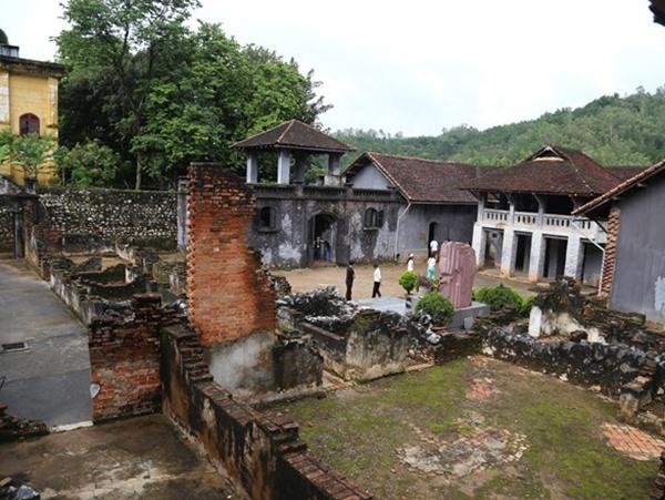 PM gives nod to Sơn La Prison restoration project