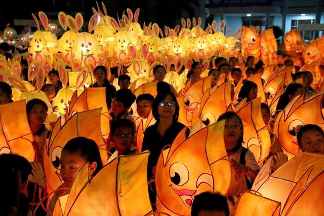 A festival for everyone
