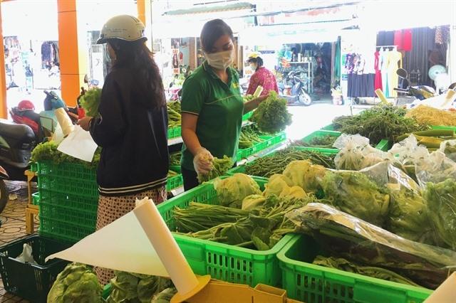 HCM Citys annual price stabilisation programme begins