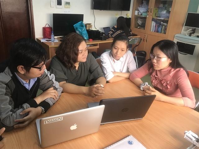 Young female scientist wins International Brain Research award
