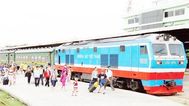 Railway companies suffer losses due to COVID-19