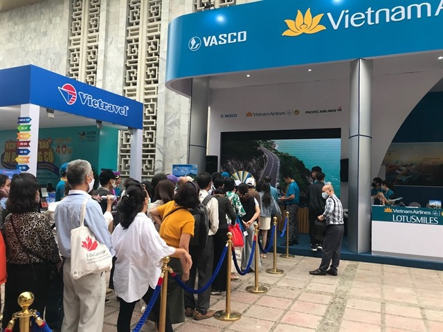 VN international tourism market to take place soon