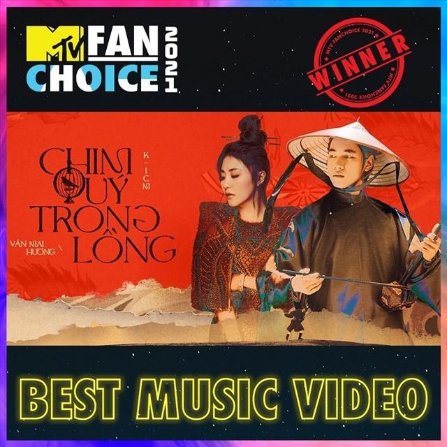 PopsingerK-ICM tocompete at MTV EuropeMusic Awards