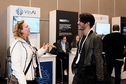VINGROUP TO REACH TOP 30 AT INTERNATIONAL CONFERENCE ON MACHINE LEARNING (ICML) 2020