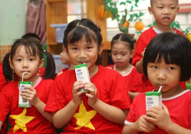 Micronutrients fortification vital to Vietnamese childrens development