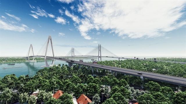 Work starts on Mỹ Thuận 2 Bridge