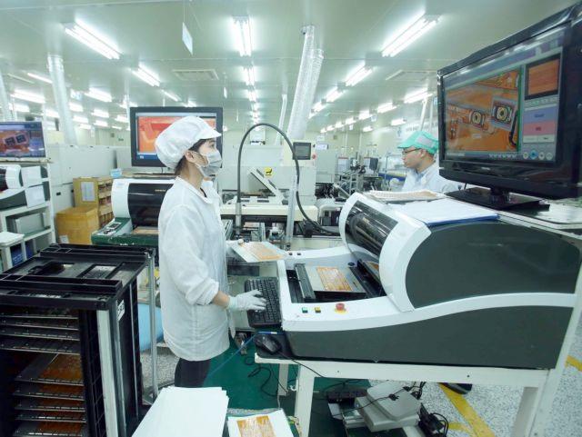 VN records positive growth amid gloomy global forecasts