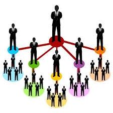 Focus on multi-level marketing