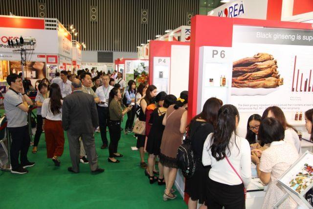 City to host combined Vietbeauty-Mekong Beauty expos