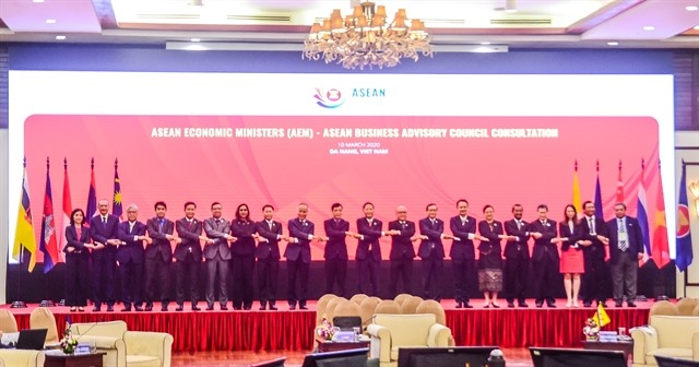 Priorities for ASEAN Economic Community approved