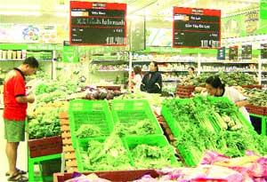 Safety scares spark safe food revolution