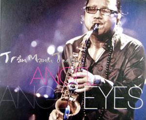 Tuan albums jazz up folk with improv style