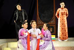 Cheo theatre celebrates 60 years