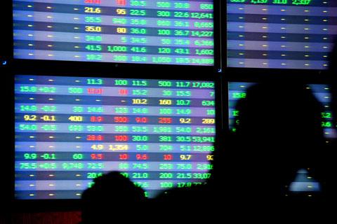 Unattractive indices blight bourses