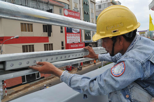 HCM City to inspect 25 state-owned firms