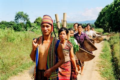 Close marriage threatens survival of ethnic minority cultures