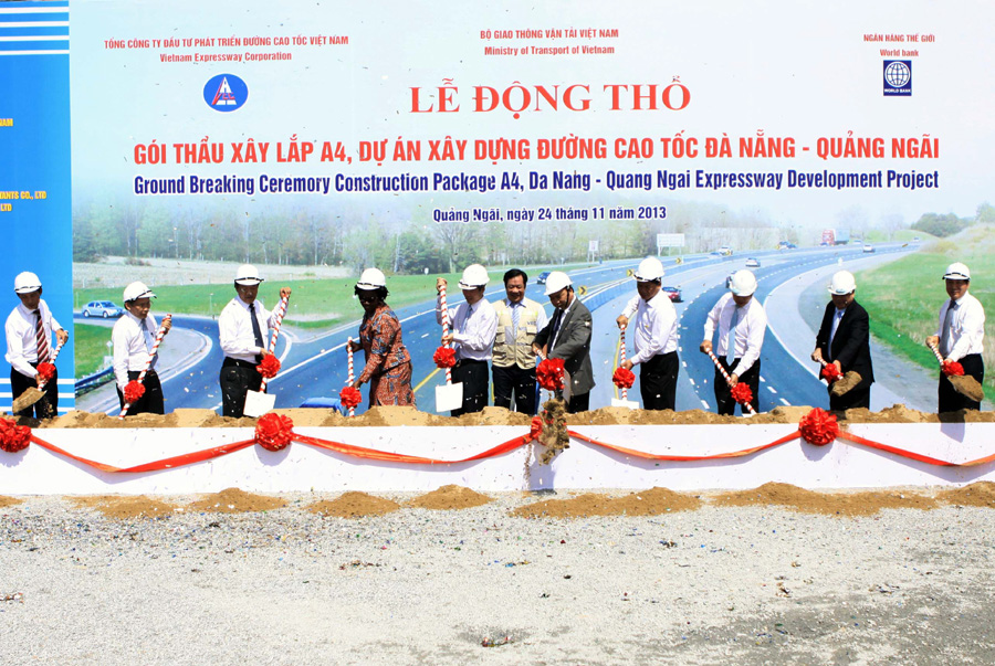 New expressway to boost central region