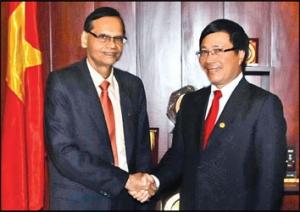 Viet Nam Sri Lanka target 1 bln trade by 2015