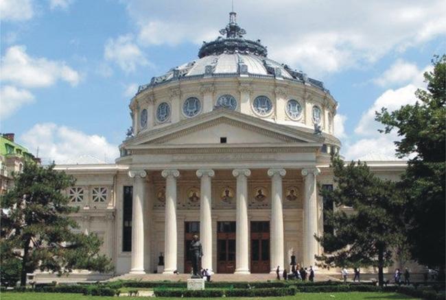 Romania boasts unique innovative culture