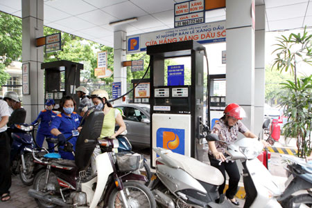 Fuel traders petition ministry for another petrol price hike