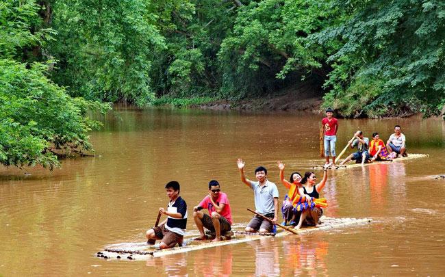 Homestay tour provides lasting memory of vibrant Hoa Binh