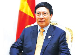 FM pays courtesy visit to Philippine President