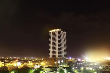 Muong Thanh Da Nang hotel to open next week