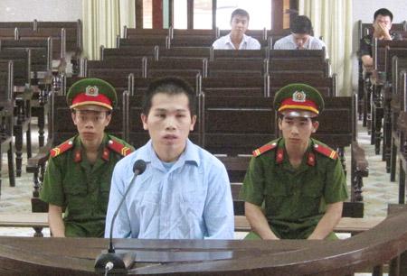 Dien Bien man jailed for anti-State propaganda