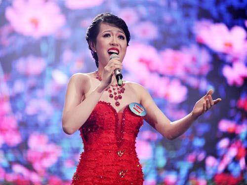 France's Vo Hong Quan tops Sao Mai contest - Life & Style