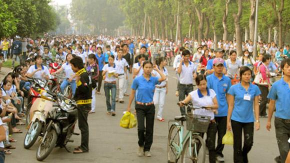 Viet Nam sees increase in 'vulnerable' workers