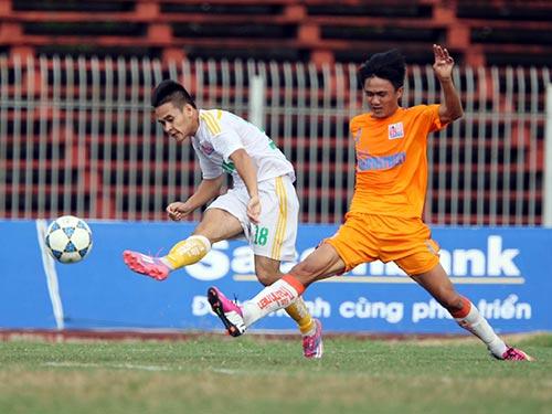 Nghe An enter U21 championship final