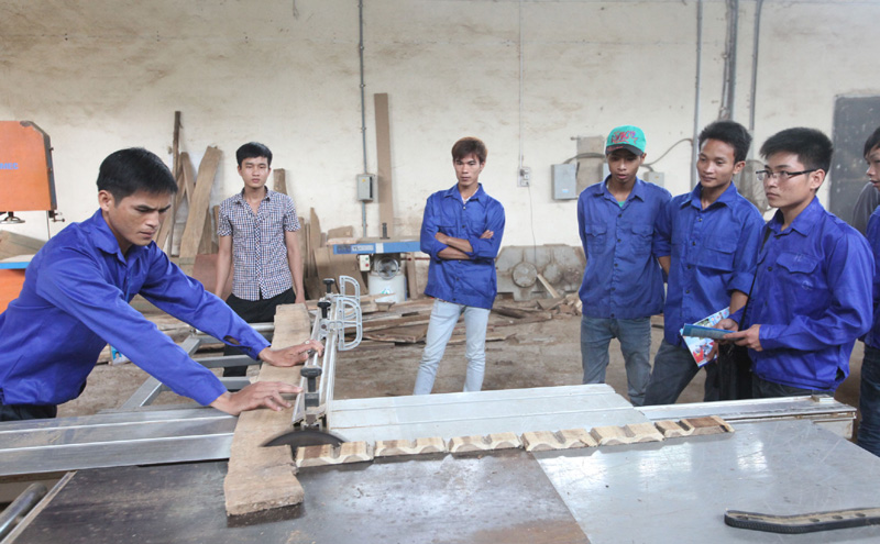 VN fails to hit skilled worker target