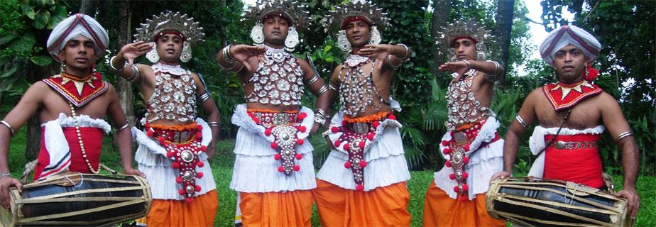 Shared culture links Viet Nam and Sri Lanka