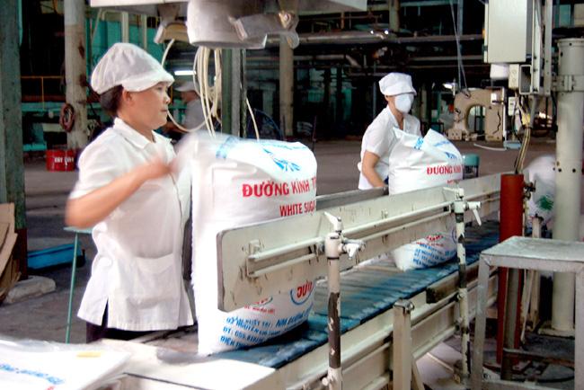 Sugar export halt causes worry
