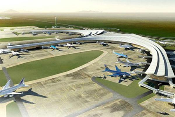 City urges Dong Nai to build airport