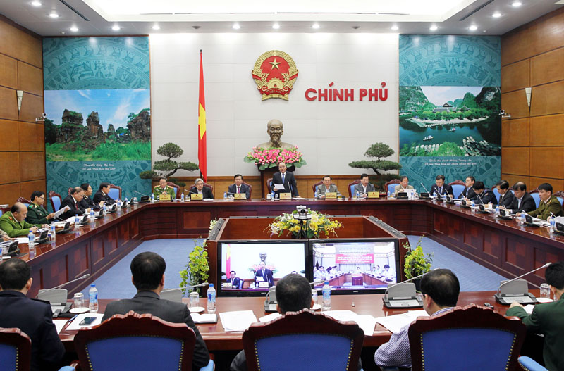 Ha Noi to raise smuggling fines